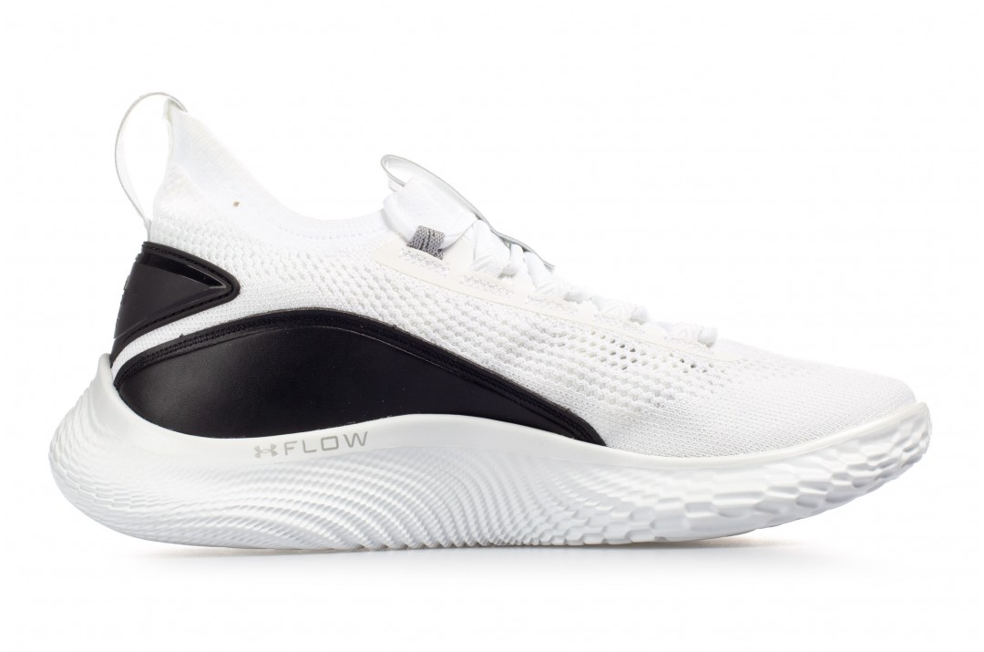 UNDER ARMOUR CURRY FLOW 8 3023085-103 Λευκό
