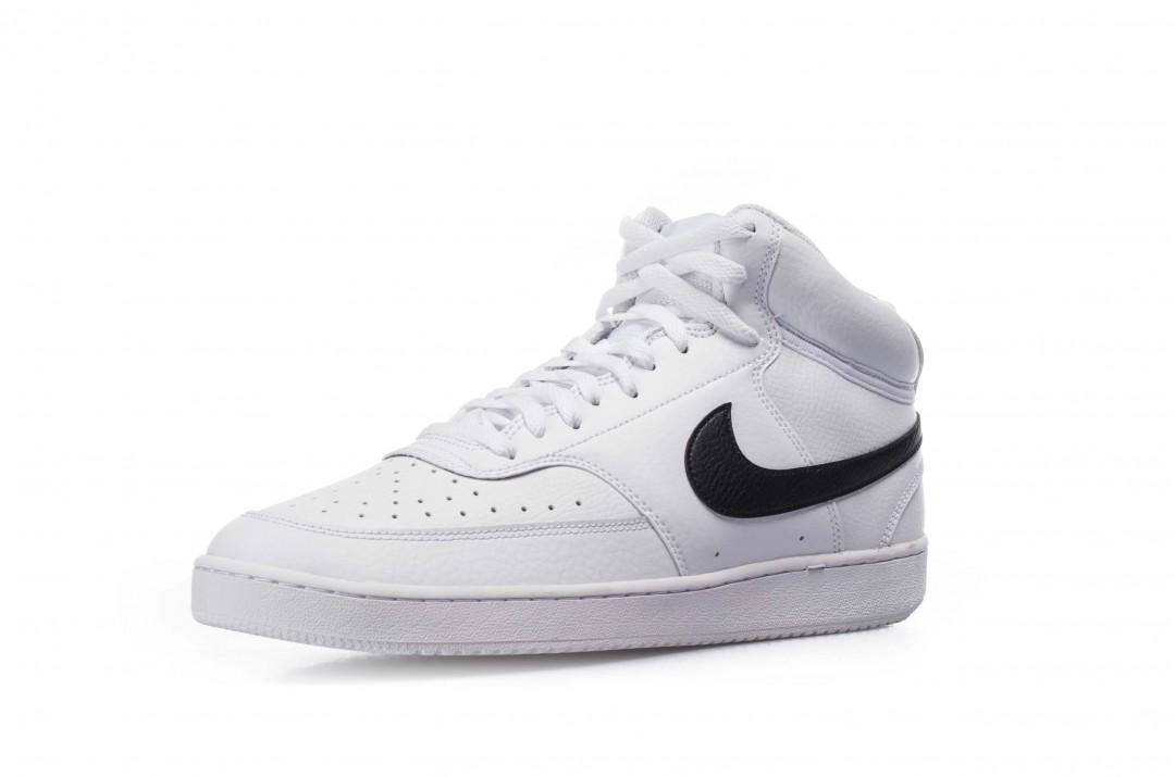 NIKE COURT VISION MID CD5466-101 Λευκό