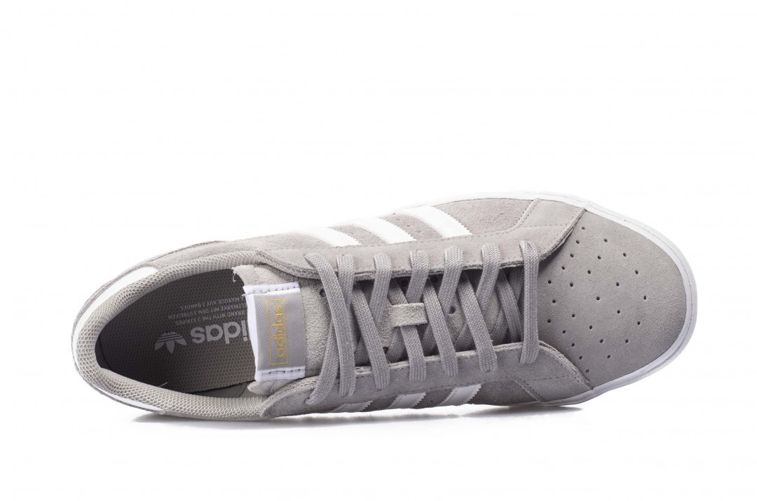 adidas Originals BASKET PROFI LO FX3071 Γκρί