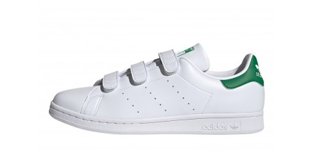 adidas Originals STAN SMITH FX5509 Λευκό