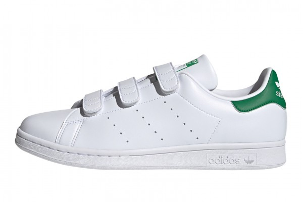 adidas Originals STAN SMITH CF FX5509 Λευκό