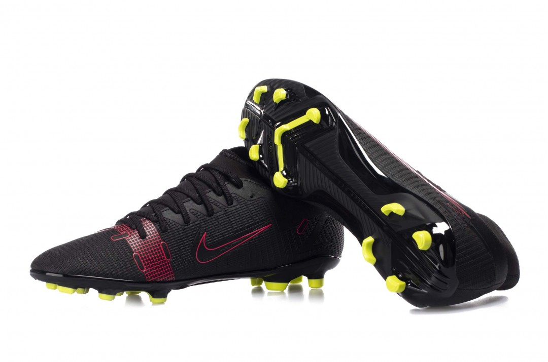 NIKE MERCURIAL SUPERFLY 8 CLUB MG CV0852-090 Μαύρο