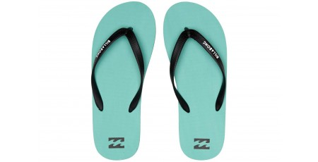 BILLABONG TIDES SOLID S5FF01BIP0-804 Τιρκουάζ