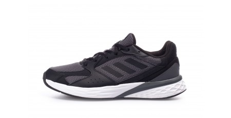 adidas Performance RESPONSE RUN FY9587 Ανθρακί