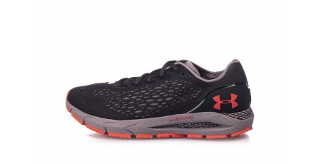 UNDER ARMOUR W HOVR SONIC 3 3022596-501 Μωβ