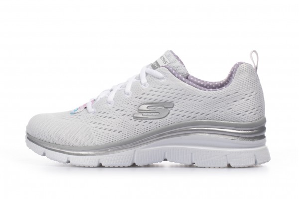 SKECHERS 12704-WGRY Γκρί