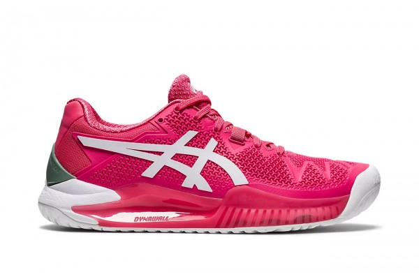 ASICS GEL-RESOLUTION 8 1042A072-702 Φούξια