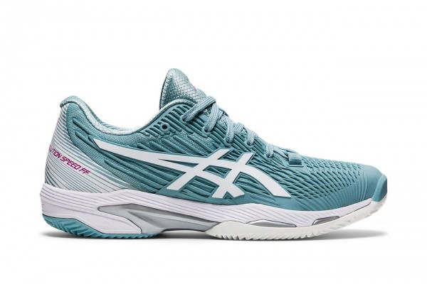 ASICS SOLUTION SPEED FF 2 CLAY 1042A134-400 Βεραμάν