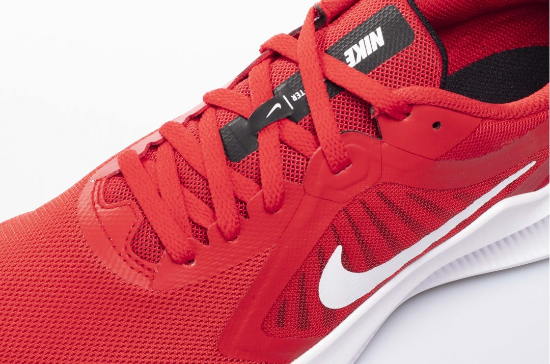 NIKE DOWNSHIFTER 10 CJ2066-600 Κόκκινο