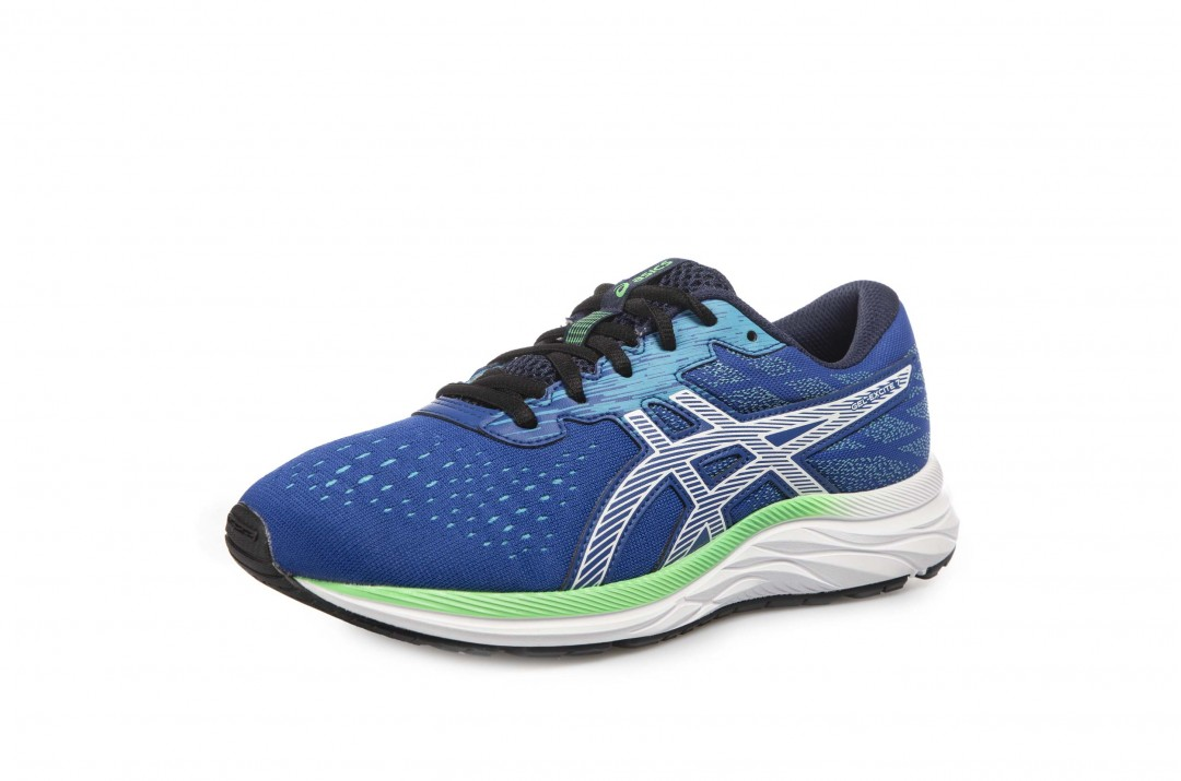 ASICS GEL-EXCITE 7 GS 1014A084-401 Ρουά