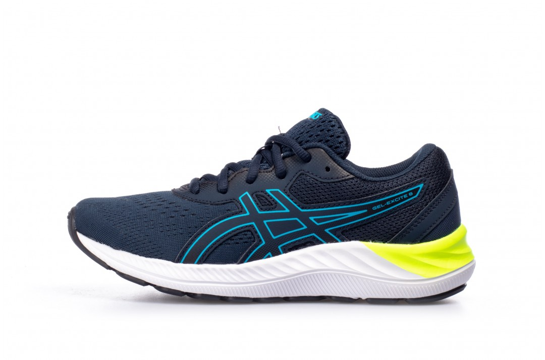 ASICS GEL-EXCITE 8 GS 1014A201-401 Μπλε