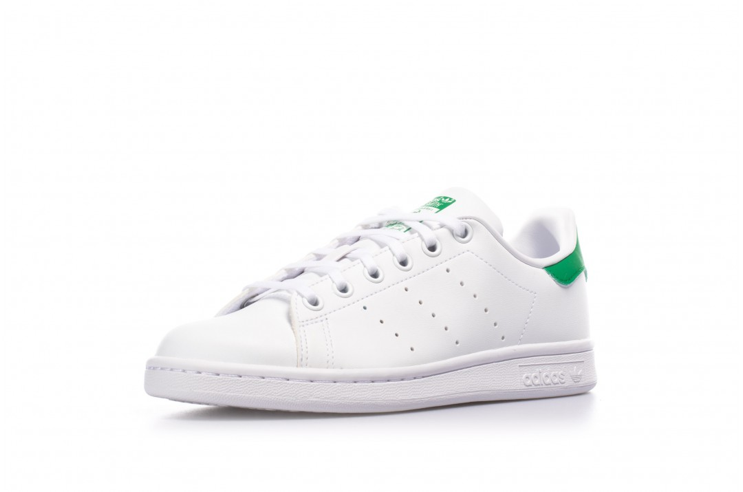 adidas Originals STAN SMITH FX7519 Λευκό