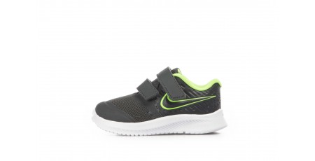 NIKE STAR RUNNER 2 TD AT1803-004 Ανθρακί