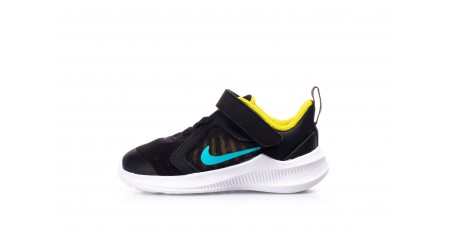 NIKE DOWNSHIFTER 10 CJ2068-009 Μαύρο