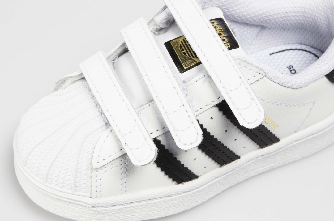 adidas Originals SUPERSTAR CF I EF4842 Λευκό