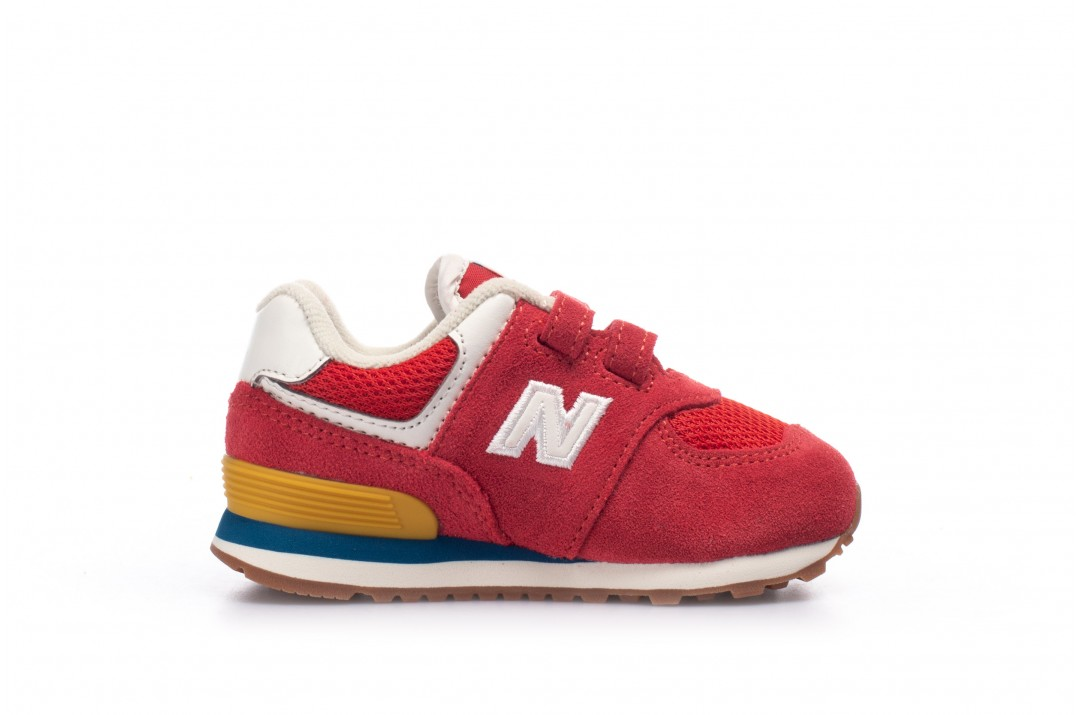 NEW BALANCE 574 IV574HA2 Κόκκινο