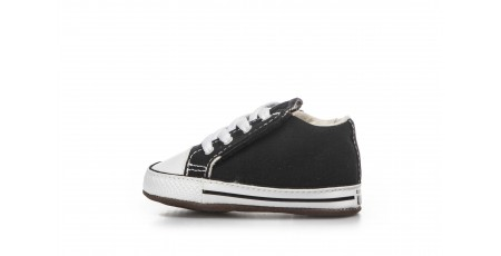 CONVERSE Chuck Taylor All Star Cribster - MID 865156C Μαύρο