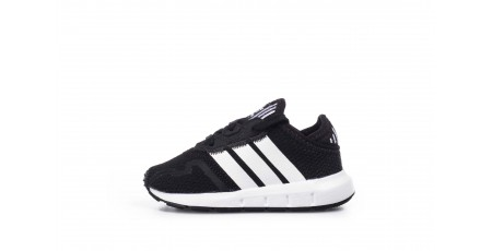 adidas Originals SWIFT RUN X FY2184 Μαύρο