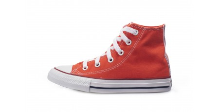 Converse CHUCK TAYLOR ALL STAR SEASONAL COLOR HIGH TOP 666816C Κόκκινο