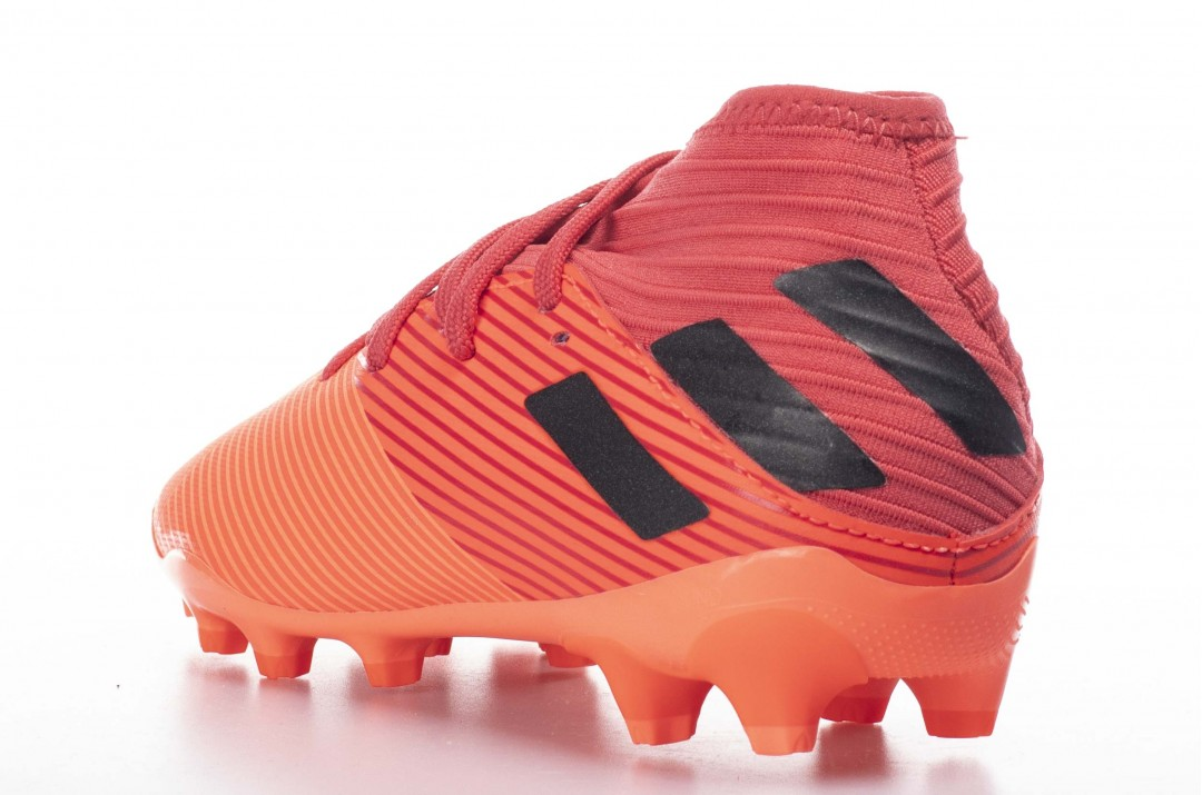 adidas Performance NEMEZIZ 19.3 MG J EH0502 Κοραλί