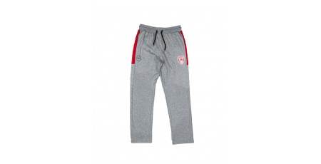GSA MEN PANTS F.T OLYMPIACOS 17-471214-05 GREY MELANGE Γκρί