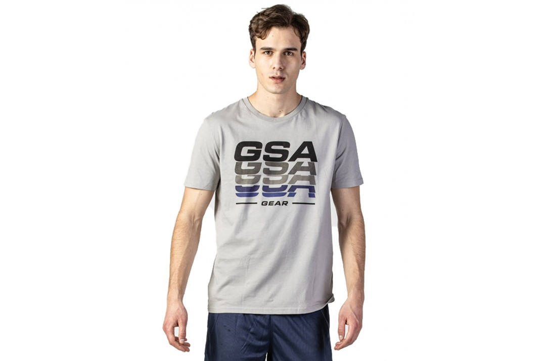 GSA UPWARD GEAR TEE 17-121505-51 TYPE B Γκρί