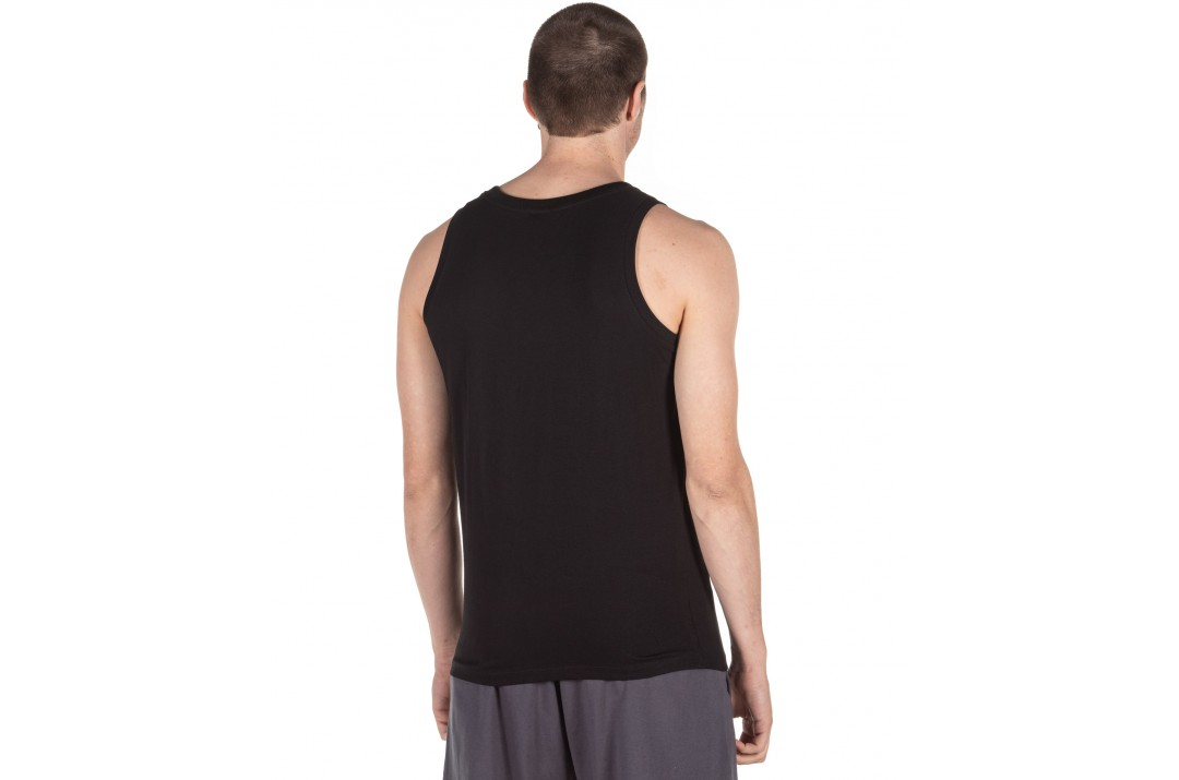 Russell Athletic MEN'S TANK TOP A0-086-1-299 Μαύρο