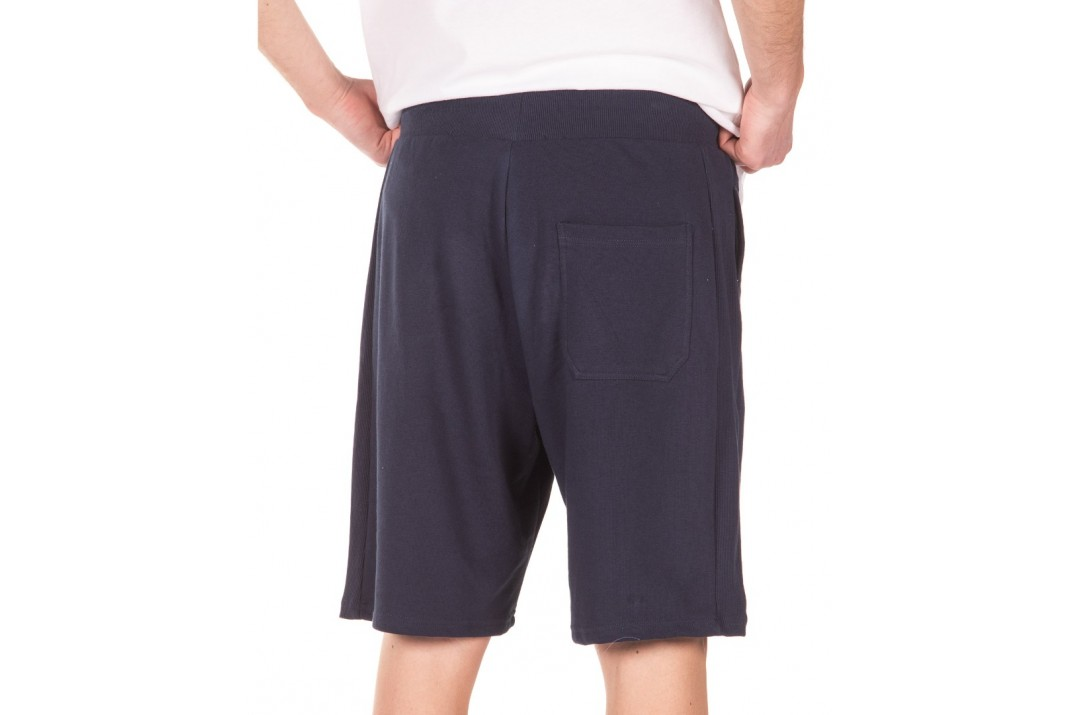 BODYTALK BDTKM WALKSHORT ABOVE KNEE - MEDIUM CROTCH 1211-951404-00423 Μπλε