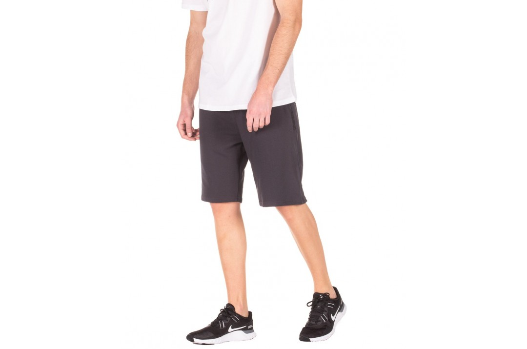 BODYTALK BDTKM WALKSHORT KNEE HEIGHT- MEDIUM CROTCH 1211-952404-00503 Ανθρακί