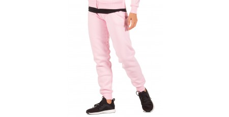 GSA SUPERCOTTON JOGGER SWEATPANTS 17-28033-13 DUSTY PINK Ροζ