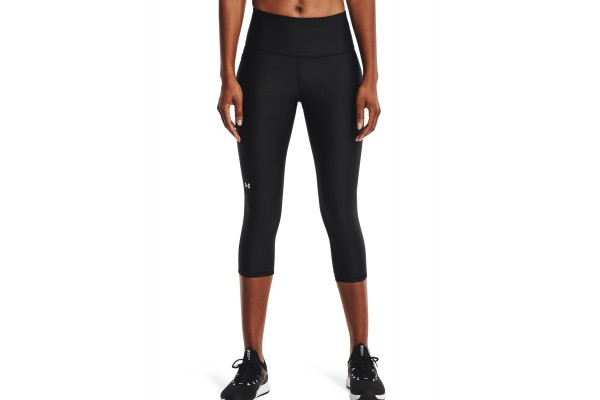 UNDER ARMOUR HG ARMOUR HI CAPRI NS 1365334-001 Μαύρο