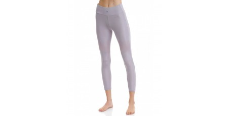 BODYTALK SNAPSW HIGHWAISTED LEGGINGS 4/4 1211-904506-00327 Μωβ
