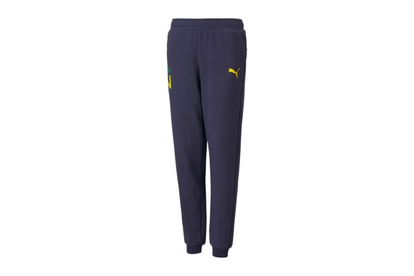 PUMA NEYMAR JR HERO SWEAT PANT JR 605547-06 Μπλε