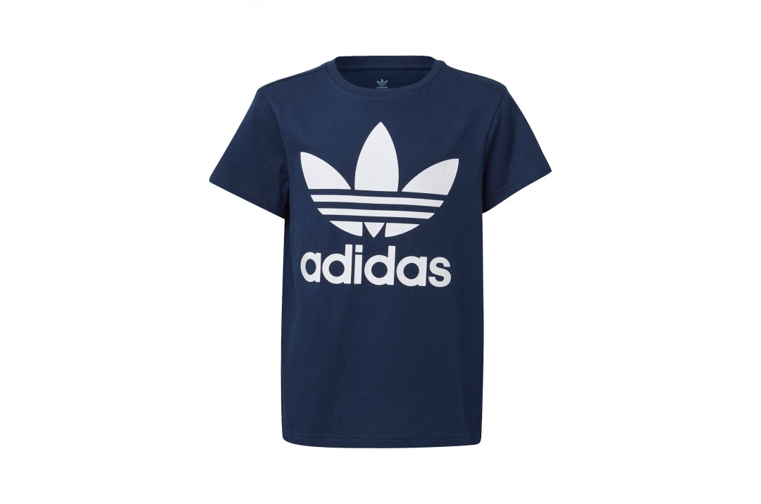 adidas Originals TREFOIL TEE GD2679 Μπλε