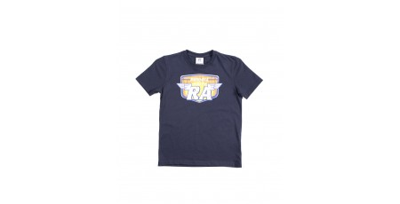 Russell Athletic BOY'S T-SHIRT RSL0913-203 Μπλε