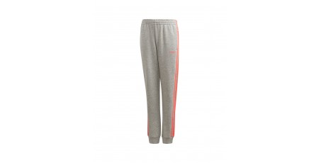 adidas Performance YG E 3S PANT GD6440 Γκρί