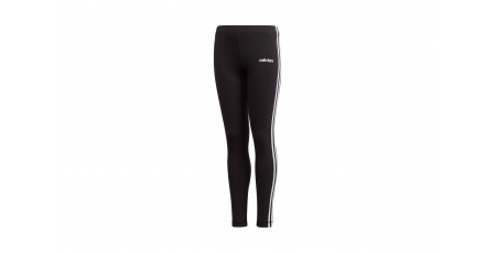 adidas Performance YG E 3S TIGHT DV0367 Μαύρο