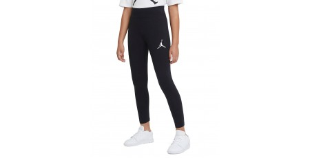 JORDAN JDG JUMPMAN CORE LEGGING 45A438-023 Μαύρο