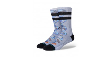 STANCE PARTY WAVE A556A21PWV-GRY Γκρί