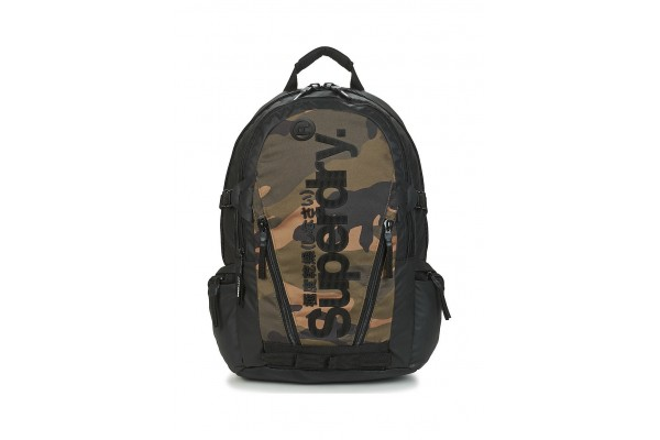 SUPERDRY TARP BACKPACK M9110026A-FDT Παραλλαγή