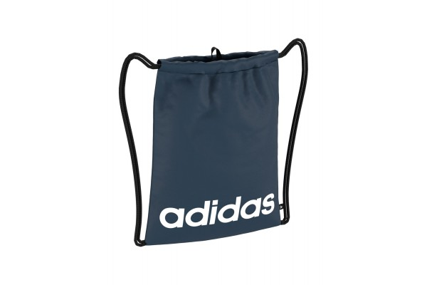 adidas Performance LINEAR GYMSACK GN1924 Μπλε