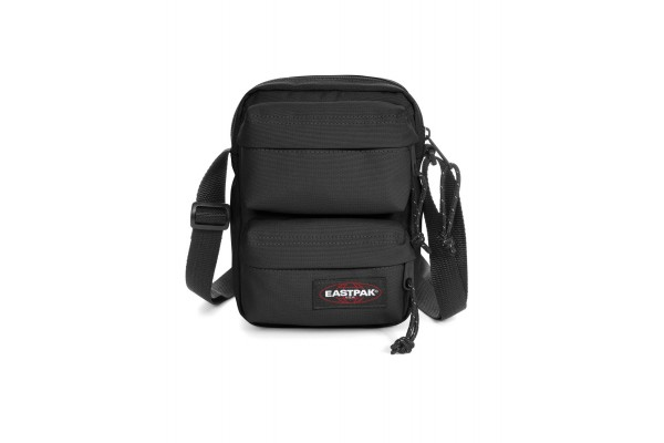 EASTPAK AUTHENTIC THE ONE DOUBLED EKA5B83-008 Μαύρο