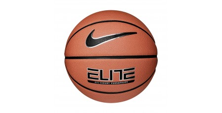 NIKE ELITE ALL-COURT N.KI.35-855 Πορτοκαλί