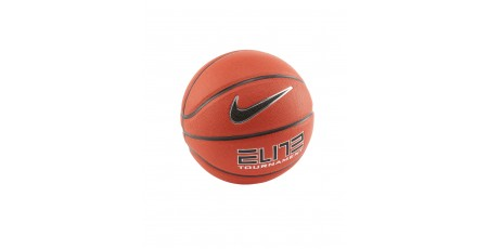 NIKE ELITE TOURNAMENT N.100.0114-855 Πορτοκαλί