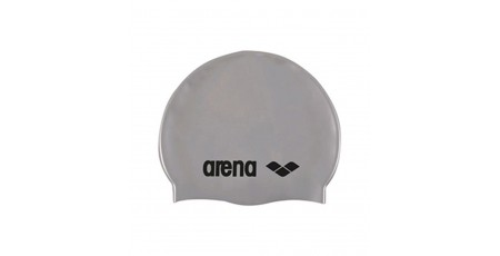 ARENA CLASSIC SILICONE 91662-051 Ασημί