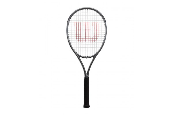 WILSON RECREATIONAL RACKETS PRO WR019210 Ανθρακί