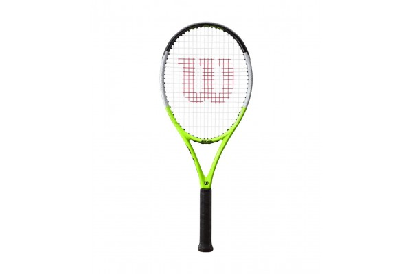WILSON RECREATIONAL RACKETS BLADE FEEL RXT 105 TNS RKT WR054710 Πολύχρωμο
