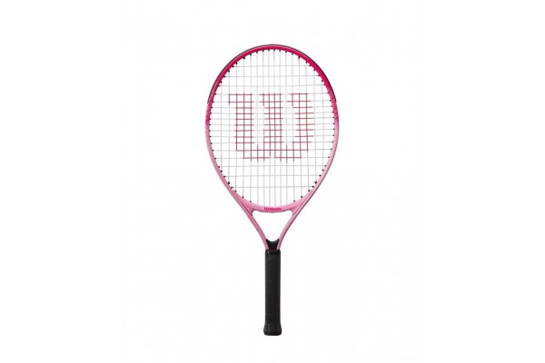 WILSON RECREATIONAL RACKETS BURN PINK TNS RTK 23 WR052510H Ροζ