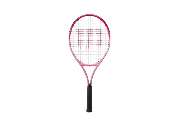 WILSON RECREATIONAL RACKETS BURN PINK TNS RTK 25 WR052610H Ροζ