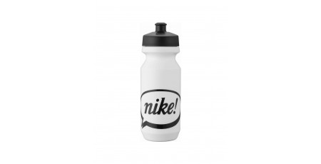 NIKE BIG MOUTH BOTTLE 2.0 22 OZ GRAPHIC N.000.0043-127 Λευκό